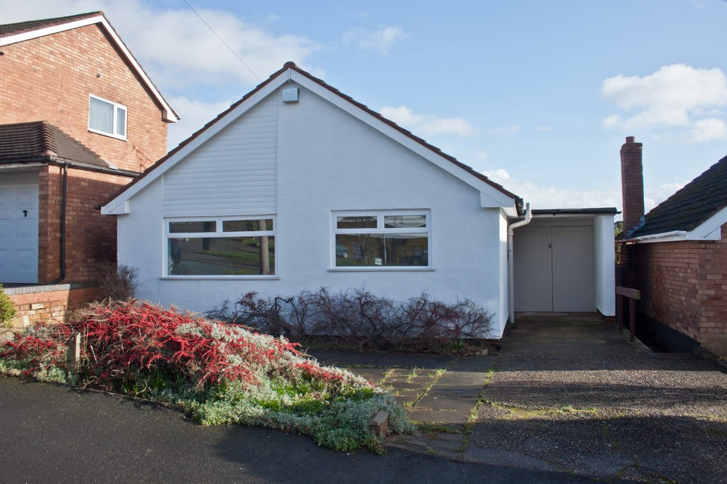 Parkhill Road, Burntwood
