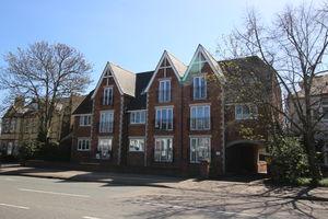 Chesterton Road, Cambridge