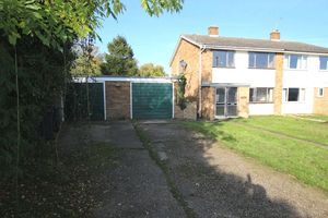 Chewells Close, Haddenham