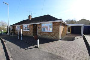 Dovehouse Close, Ely