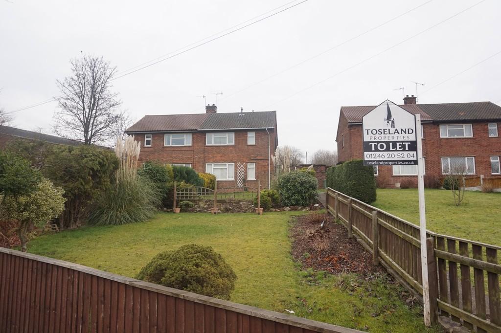 Scarsdale Crescent, Brimington, Chesterfield