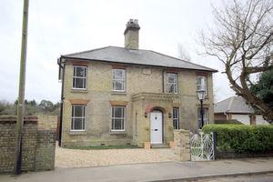 Brook Road, Bassingbourn, Royston