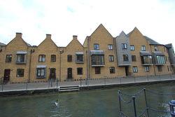 Waterman Way, Wapping , London