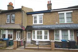 Station Road, Kingston Upon Thames