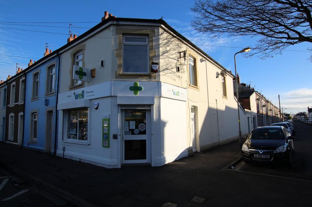 Holmesdale Street, Grangetown, Cardiff