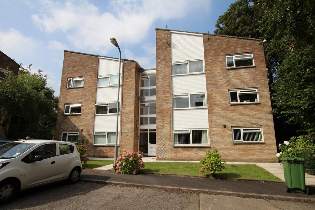 Woodside Court, Lisvane Road, Cardiff