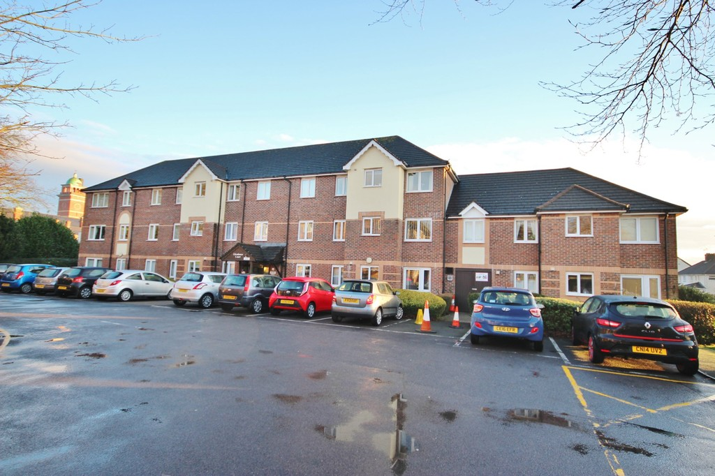 Glendower Court, Velindre Road, Whitchurch, Cardiff