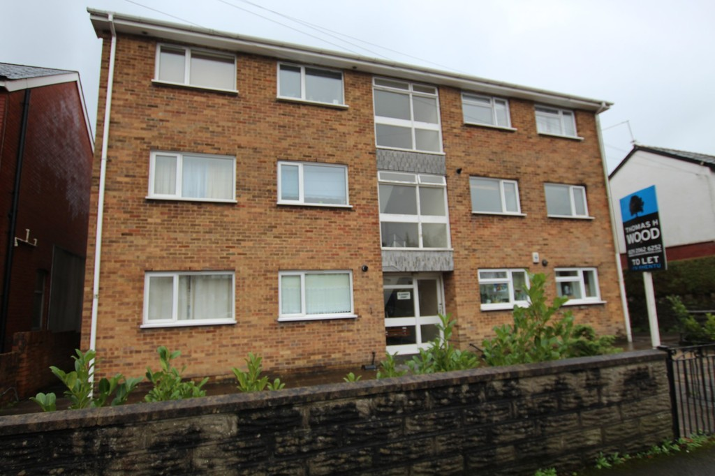 Clearway Court, Cardiff