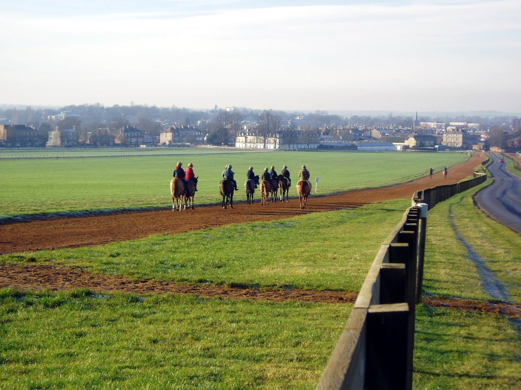 The Gallops, Old Station Road, Newmarket