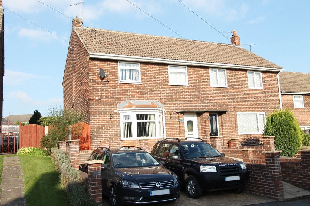 Queens Drive, Dodworth, Barnsley, S75 3LN
