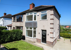 Allenby Drive, Greenhill, Sheffield, S8 7RS