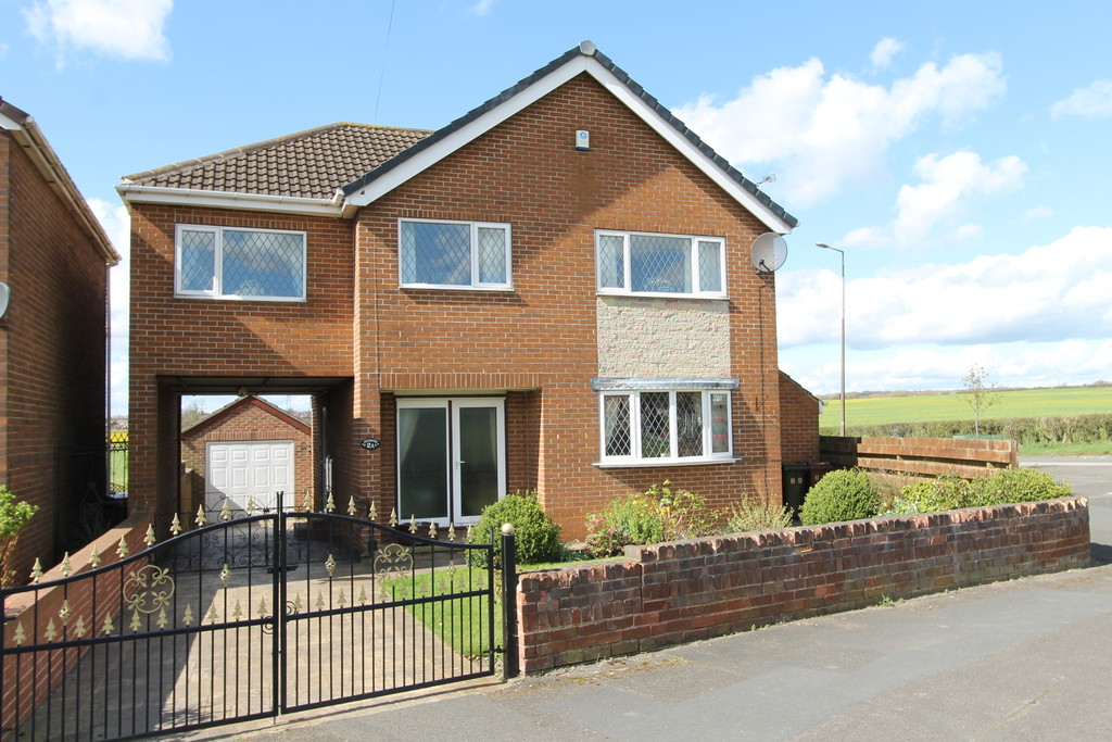 Rectory Lane, Thurnscoe, S63 0RS