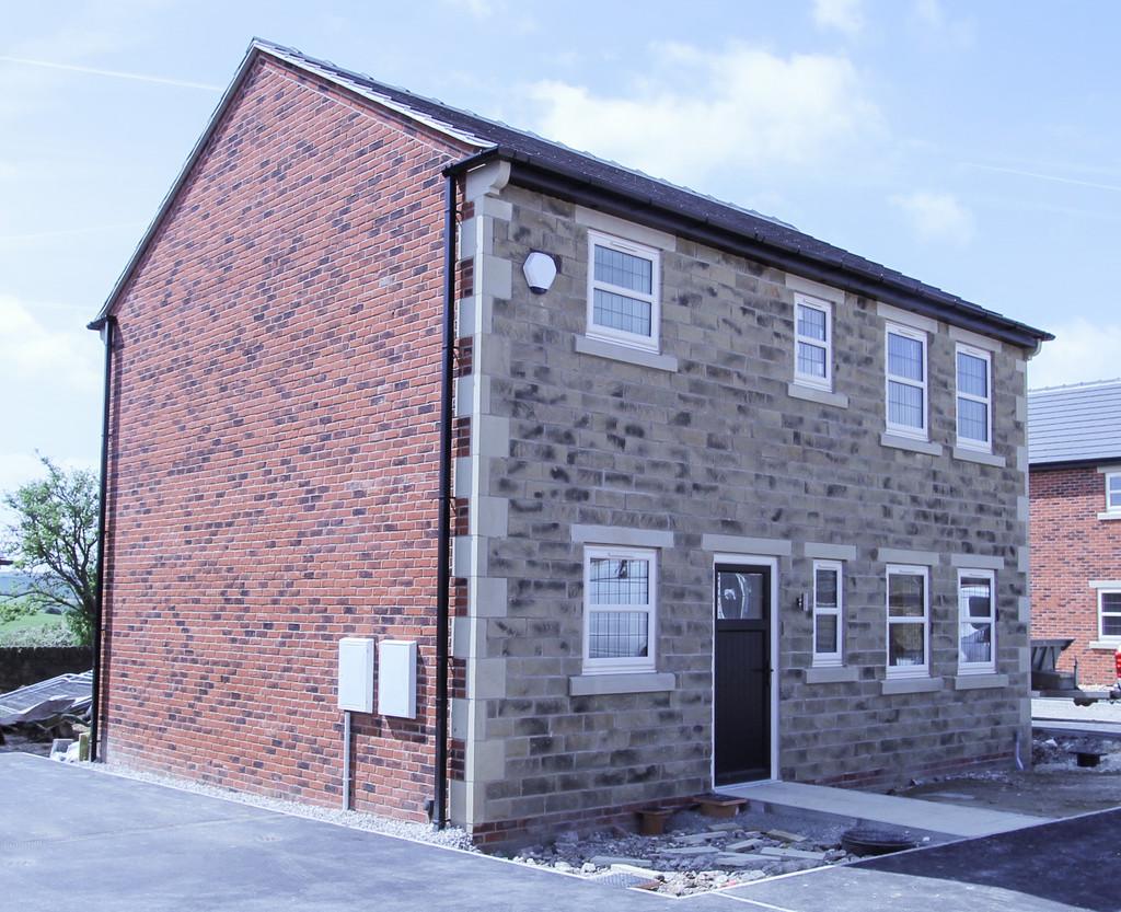 Plot 3, Low Farm Mews, West Melton, Rotherham, S63 6GH