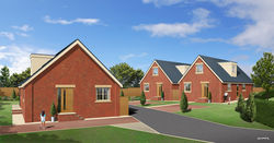 Plot 3, Lynton Place, Darton, Barnsley