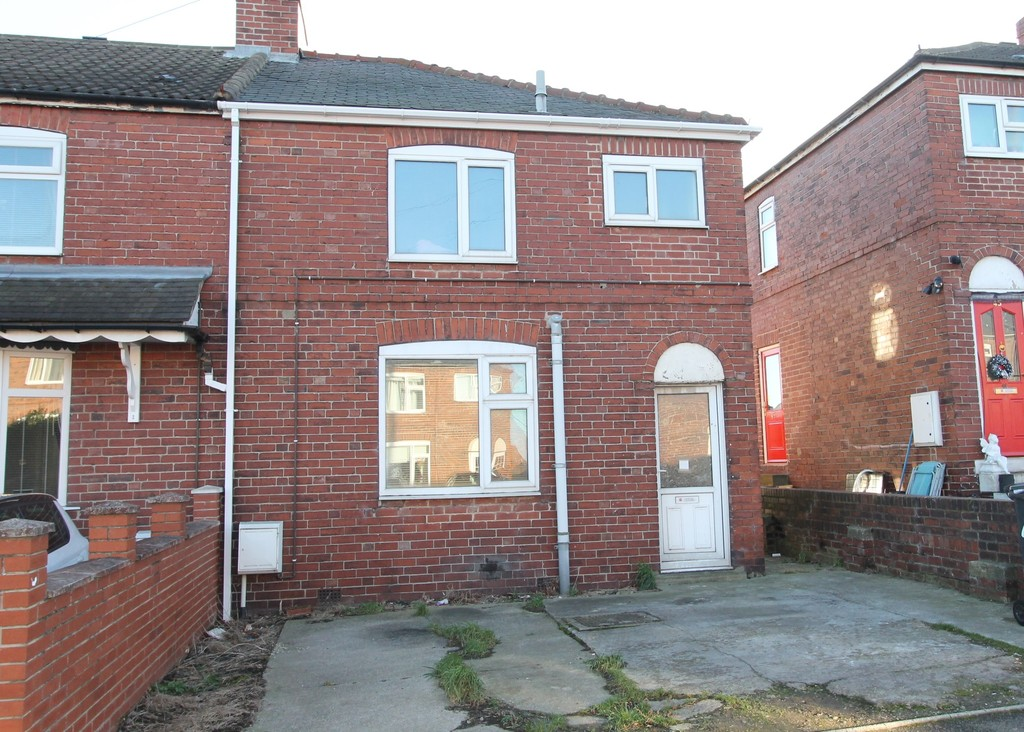 Stokewell Road, Wath-upon-dearne, S63 6NF