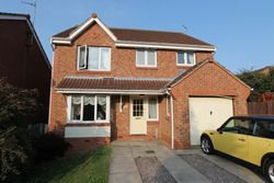 Birch Green Close, Maltby, Rotherham