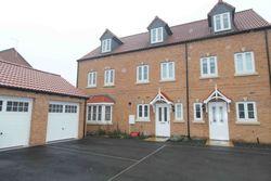 Almond Croft, Wombwell, Barnsley