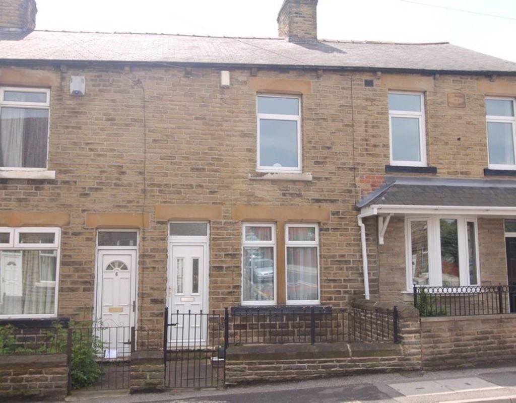 4 Darton Lane, Darton, Barnsley