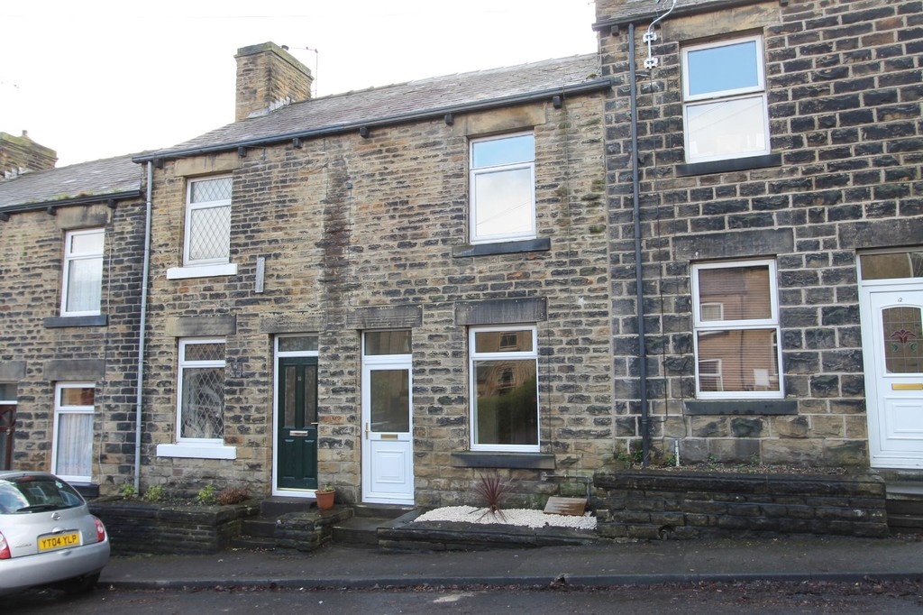 Church Street, Penistone, Sheffield, S36 6AR