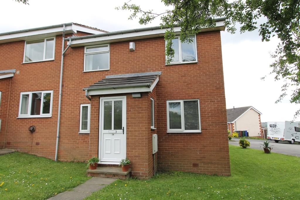 Eshton Court, Mapplewell, Barnsley, S75 5QG