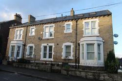 Apartment 3, 27-29 Western Street, Barnsley, S70 2BT