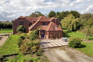 Almodington, Near Chichester