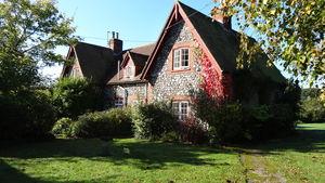 Blakehurst, Near Arundel