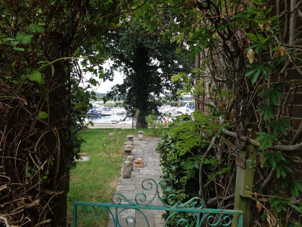 Mill Lane, Isle Of Wight