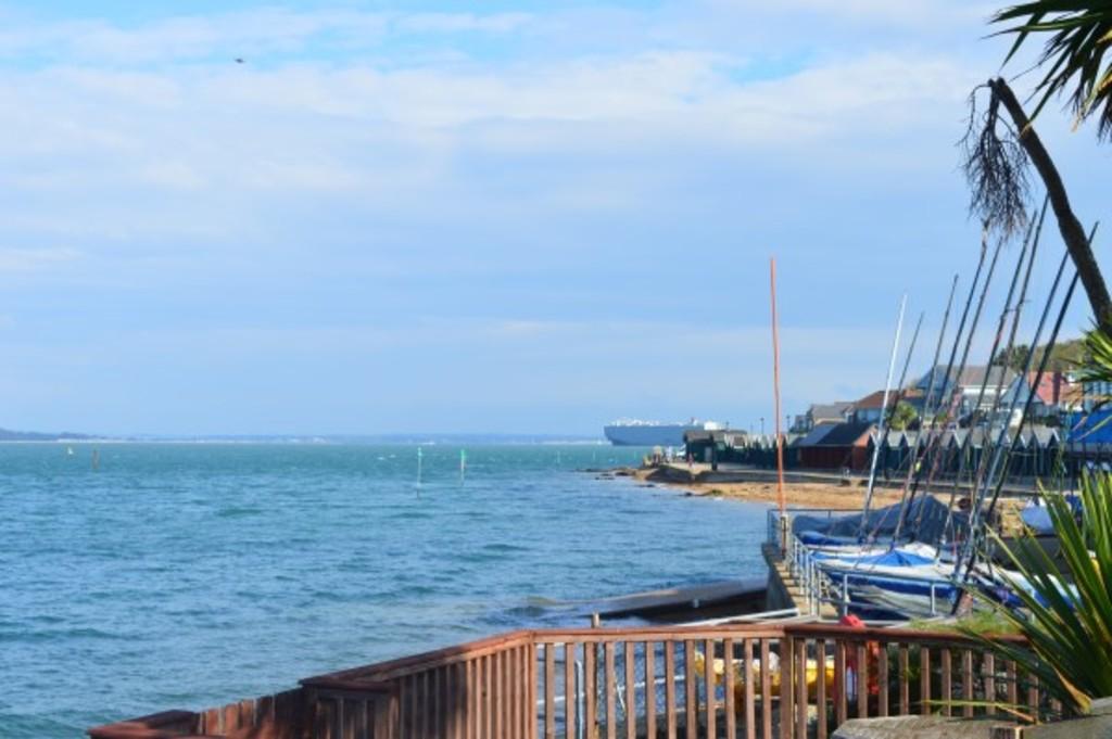 Tamarisk, 4 Shore Path