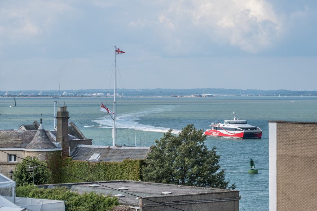 Cowes