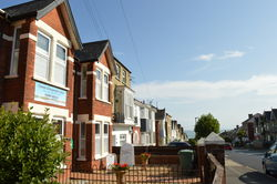 Mill Hill Road, Cowes