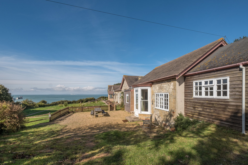Headon Hall Cottages, Isle Of Wight