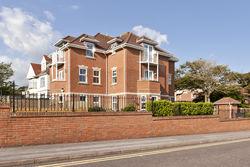 Church View, 2 Church Road, Southbourne, Dorset, BH6 4AT