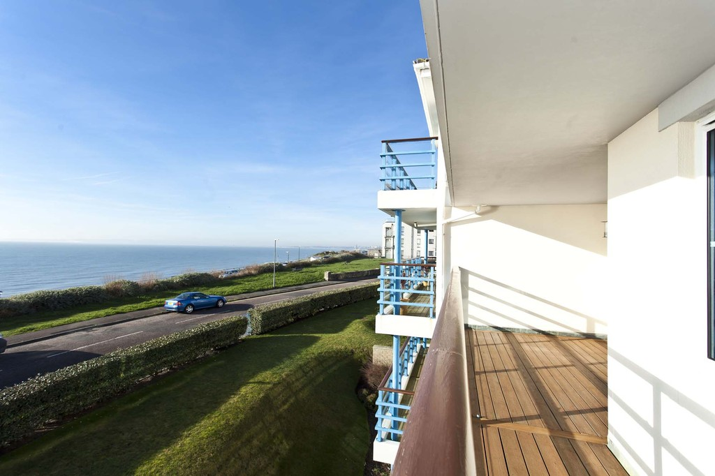 Sail Point, 26 St Catherine's Road, Southbourne, Dorset, BH6 4BD