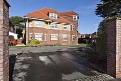 Canford Lodge, 36 St Catherine's Rd, Southbourne, Dorset, BH6 4AD
