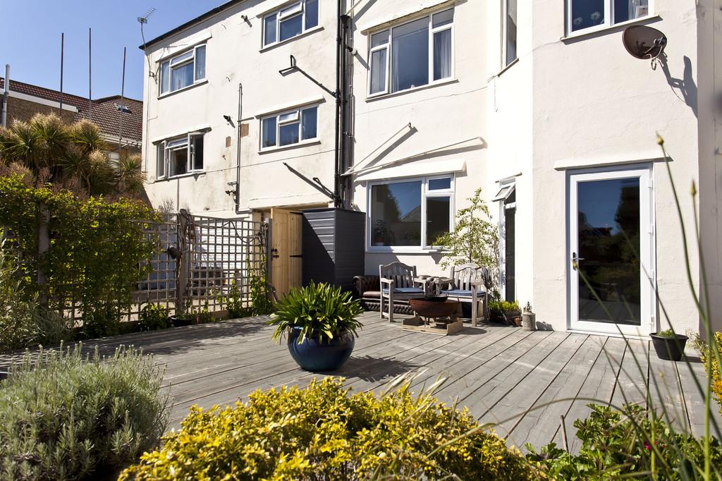 Channel Court, 37 Belle Vue Road, Southbourne, Dorset, BH6 3DE