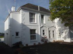 Tutton Lodge, Mudeford, Dorset, BH23 3ND