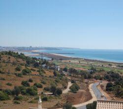 Meia Preia, Lagos, Western Algarve, Portugal