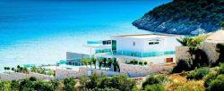 The Boat House, Kalkan, Turkey