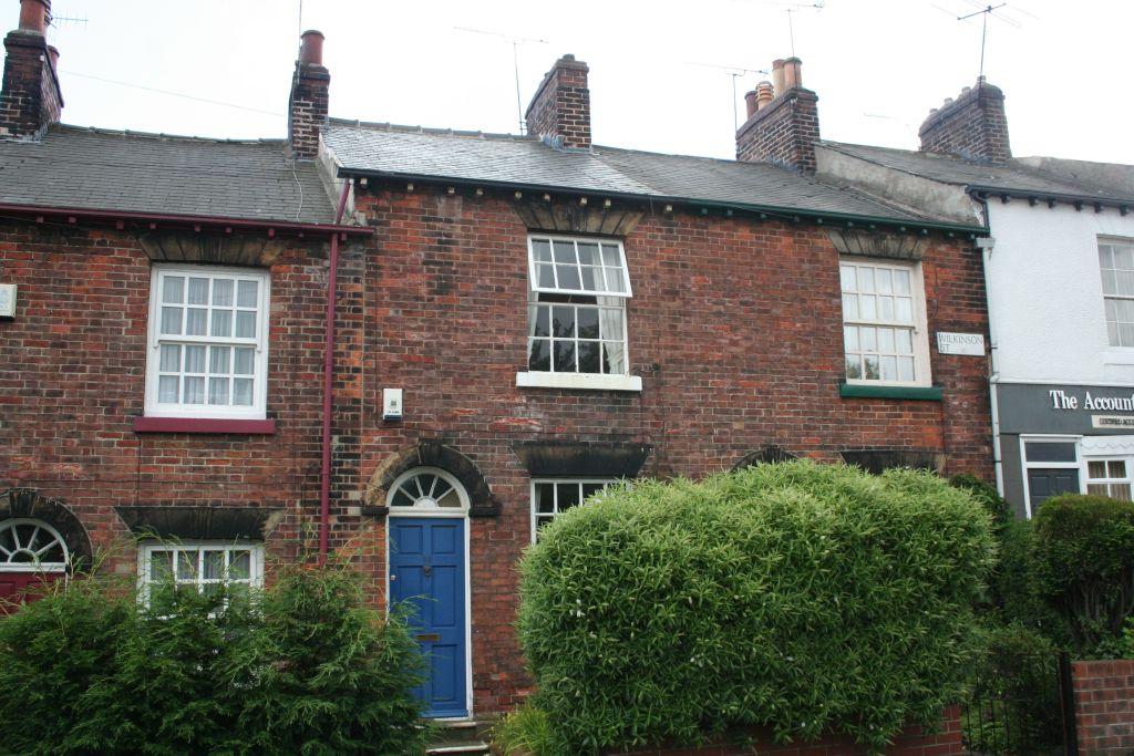 Wilkinson Street, SHEFFIELD, South Yorkshire, S10