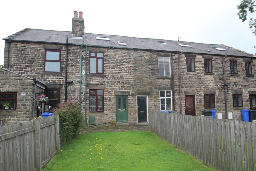 Sandygate Road, Sheffield, South Yorkshire, S10