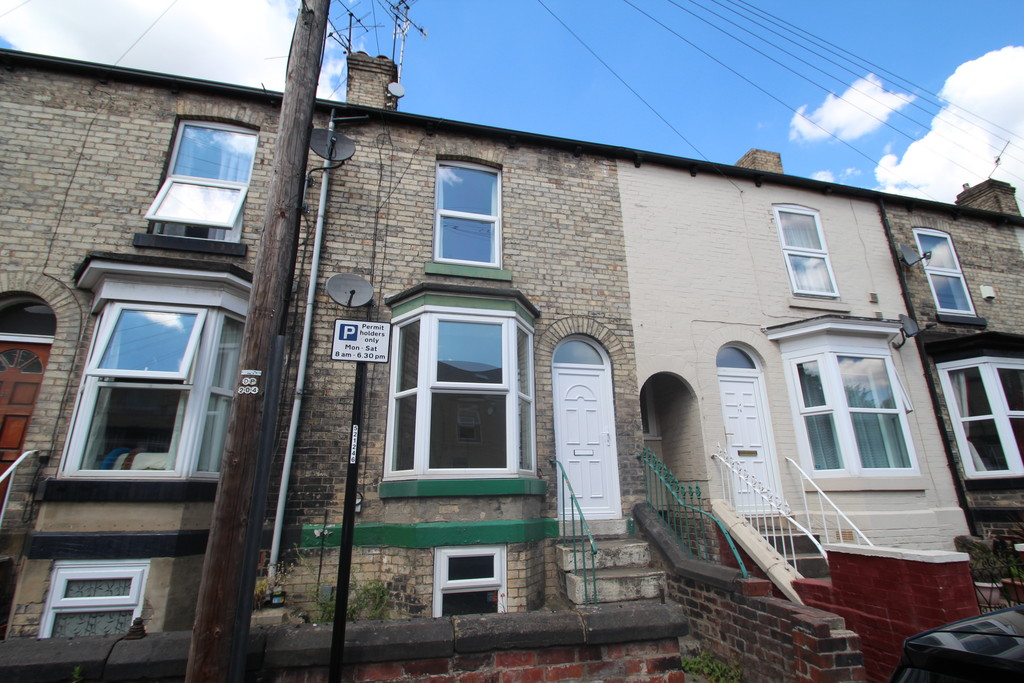 Broughton Road, Sheffield, South Yorkshire, S6 2