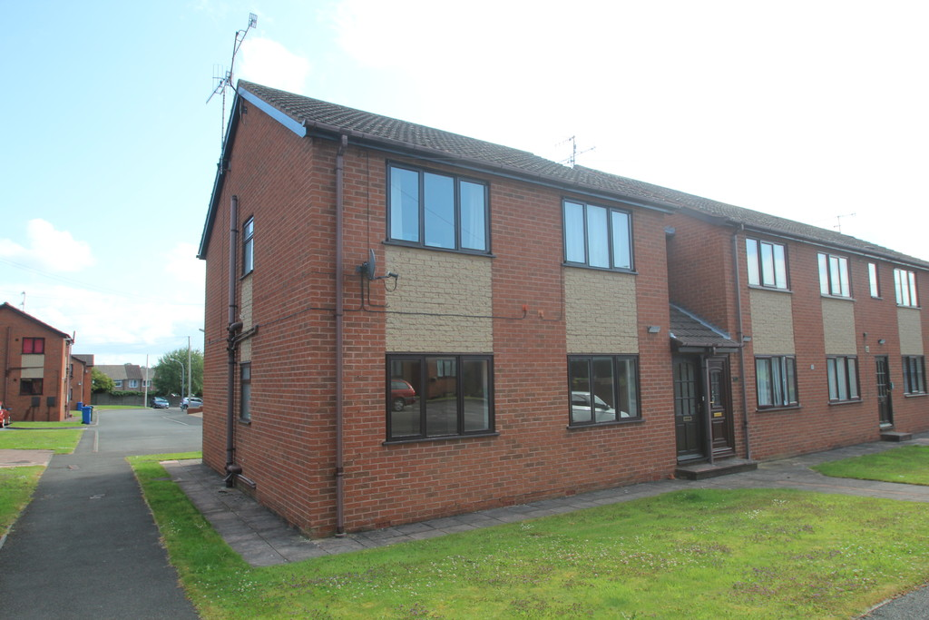 Alford Close, Chesterfield, S40