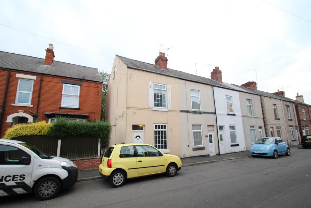 Chester Street, Chesterfield