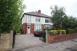 Abbey Lane, Beauchief, S8