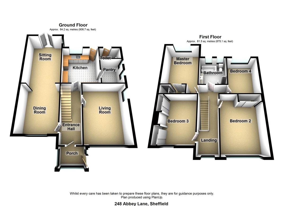 View Floorplan
