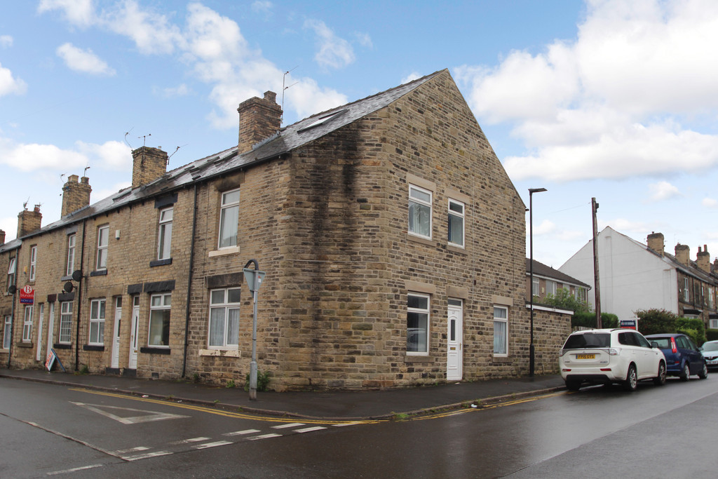Mulehouse Road, Crookes, S10