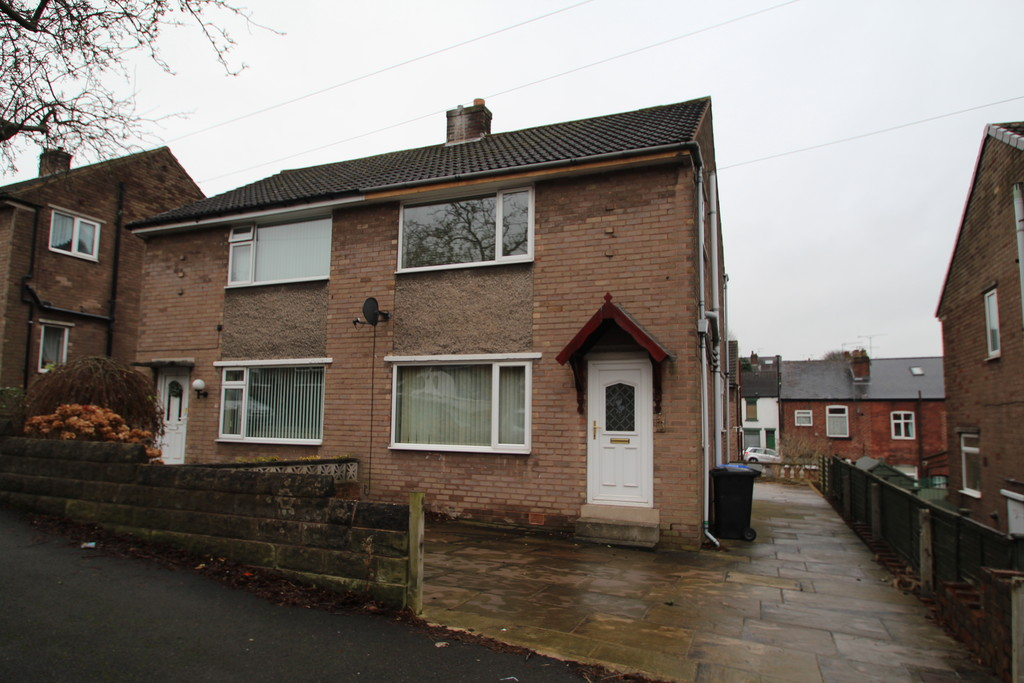 Tadcaster Crescent, Woodseats, S8