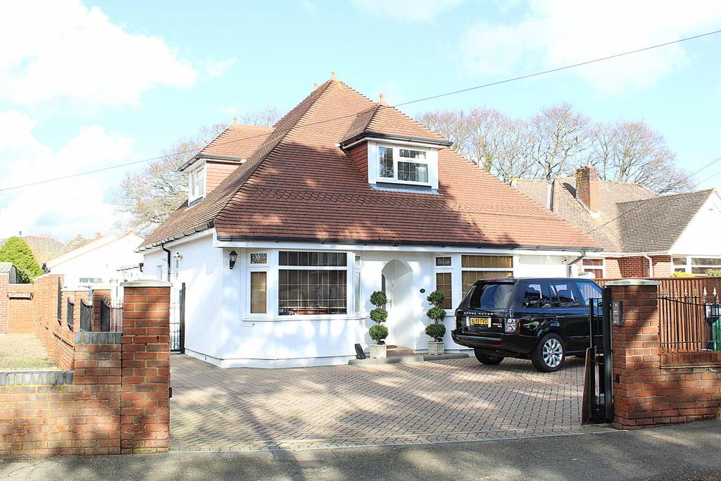 Sandy Lane, Upton, Poole