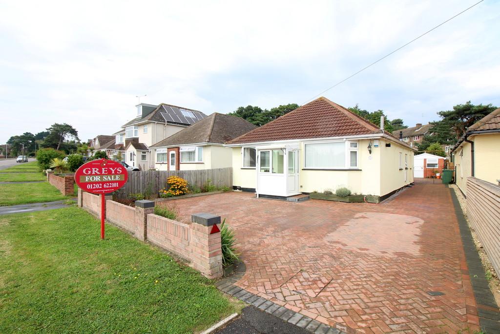 Napier Road, Hamworthy, Poole